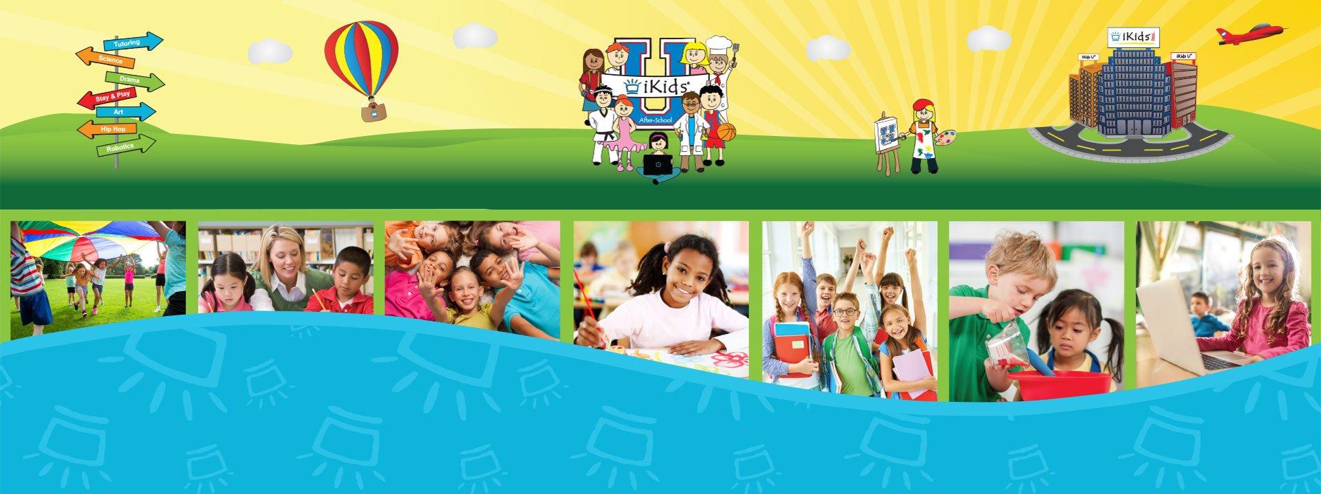 slider background image